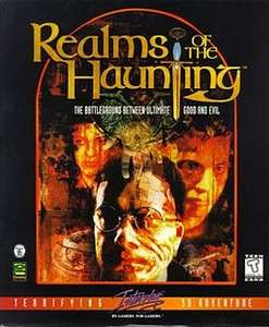 Gra Realms of the Haunting na Steam za DARMO @IndieGala