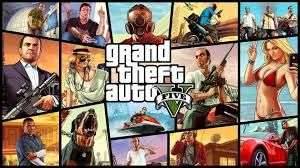 Grand Theft Auto V Great White Bundle PC