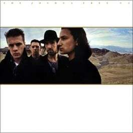 U2 - The Joshua Tree 30Th Anniversary Edition 2CD