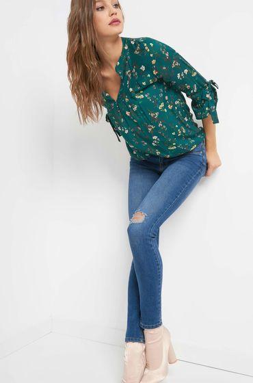 jeansy orsay