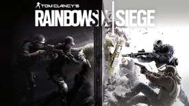 Tom Clancy's Rainbow Six Siege - Standard Edition 38,48PLN, Advanced 47,52
