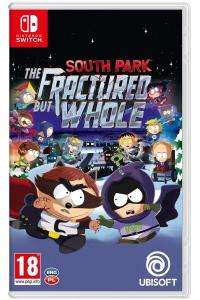 South Park Fractured But Whole [Nintendo Switch] za ~95zł @ MyMemory