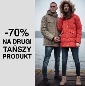 -70% NA DRUGI TAŃSZY PRODUKT BIG STAR