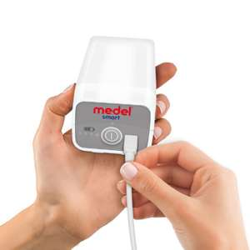Inhalator Medel Smart wyprzedaż