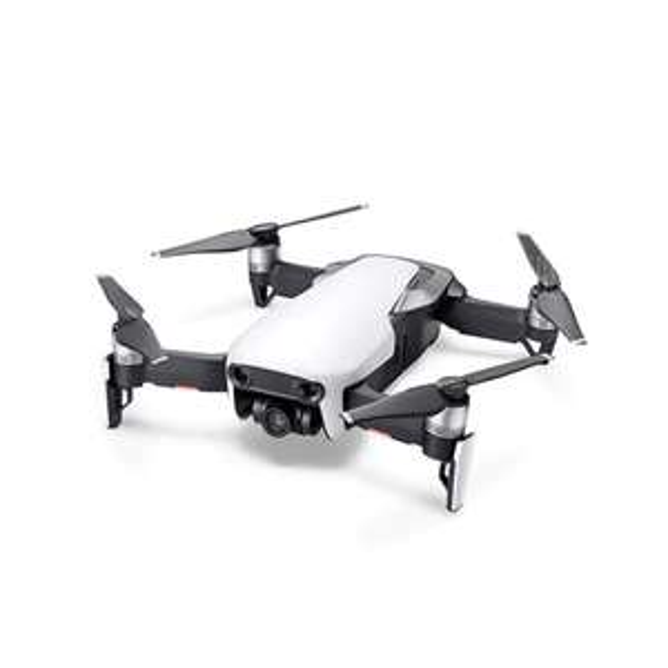 DJI Mavic Air RC Drone  - WHITE FLY MORE COMBO