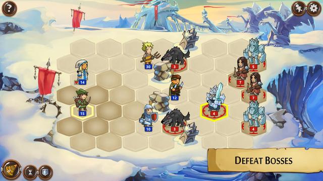 Braveland  (4,30zł z 2,99E) iOS