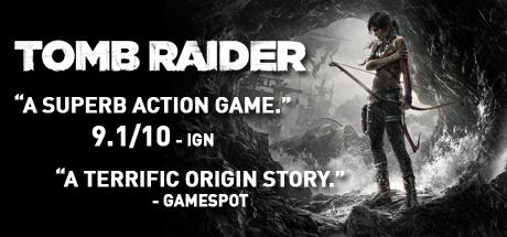 Tomb Raider 2013 GOTY PC STEAM -85% Winter sale