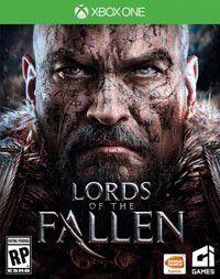 Lords Of The Fallen: Edycja Limitowana (Xone)