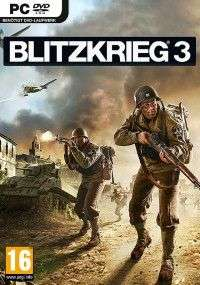 Blitzkrieg 3 (PC) PL DIGITAL