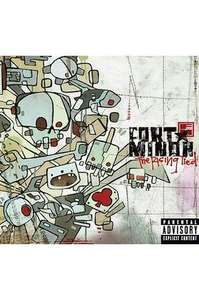 Fort Minor - The Rising Tied (Jewelcase)