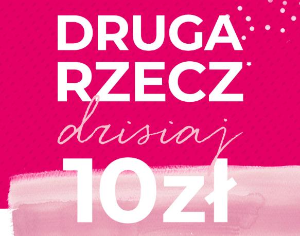 home&you - DRUGA RZECZ ZA 10 zł, przeceny do - 50 !!