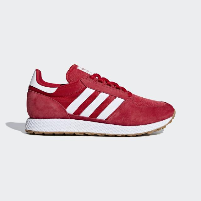 Buty męskie Adidas Forest Grove różne rozmiary