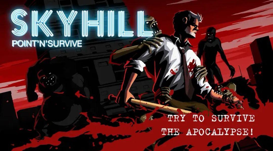Gra SKYHILL - Google Play