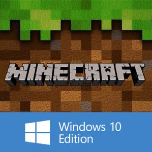 Minecraft (Edycja na Window 10) - Pełna wersja