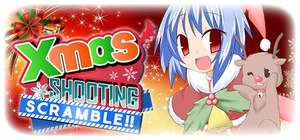 [ZA DARMO] Xmas Shooting - Scramble!! (DRM Free) @IndieGala [Windows]