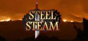 Gra Steel & Steam: Episode 1 na Steam za DARMO @IndieGala