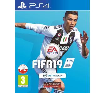 FIFA 19 PS4/XONE w Ole Ole
