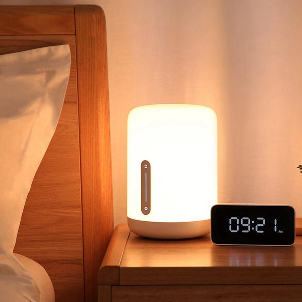 Lampka nocna Xiaomi Mijia MJCTD02YL RGB za 40,66$