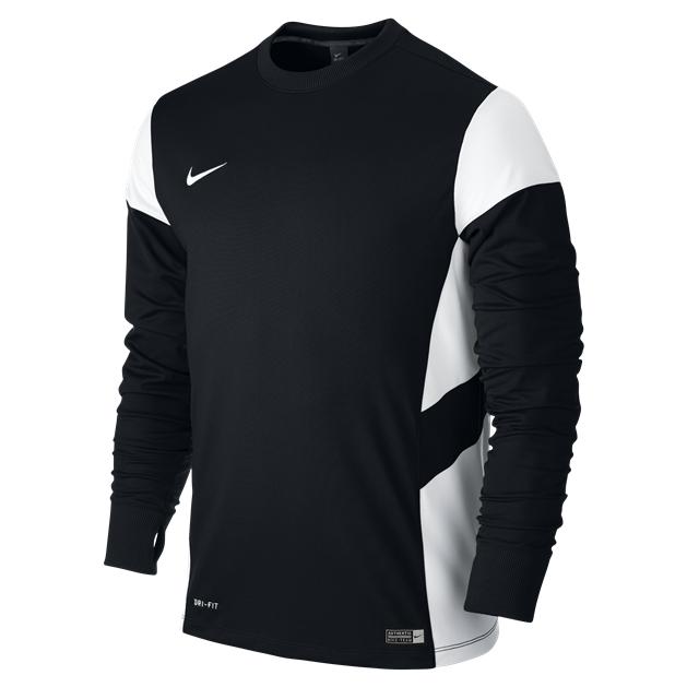 Męska Bluza treningowa Nike LS Academy 14 Midlayer (3 kolory)