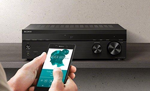 Sony STR-dh190 tani amplituner z BT