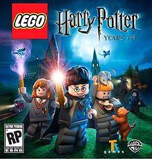LEGO Harry Potter: Years 1-4 na GOG.com