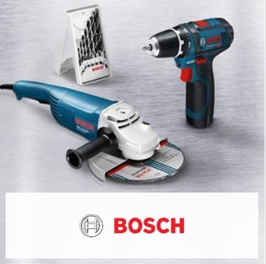 Wiele narzędzi Bosch w okazyjnych cenach na Vipters