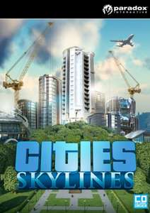 Cities: Skylines PC/Mac PL DLC w Opisie