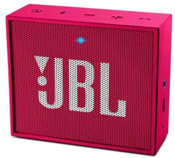 Głośnik JBL GO empik