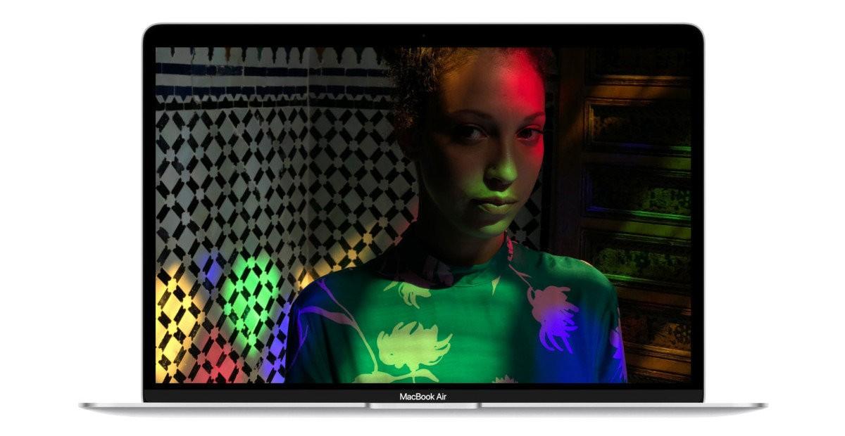 """Apple MacBook Air 2018 13"""" Retina i5 8Gb SSD-128Gb"""