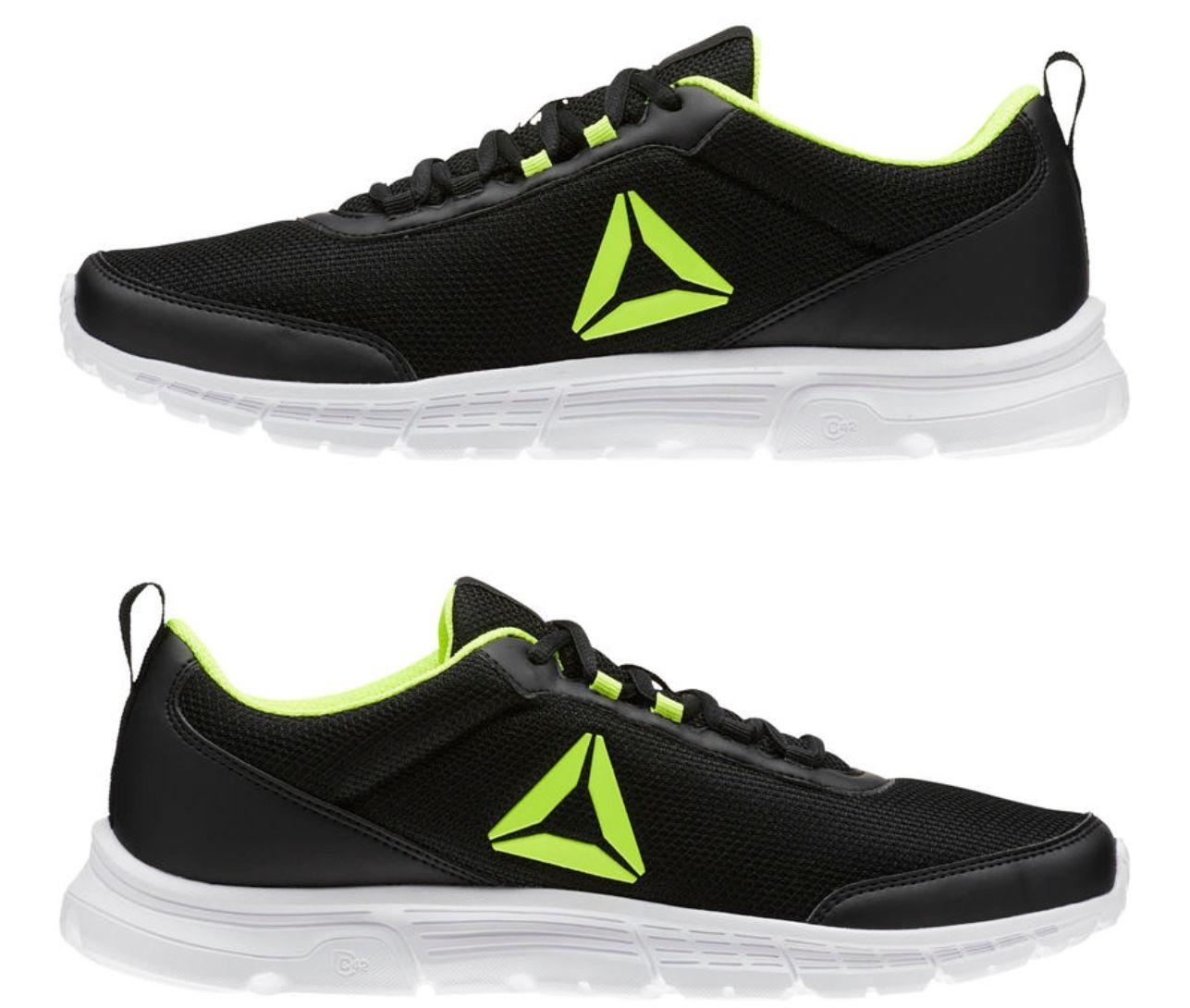 Buty REEBOK Speedlux 3.0. Męskie dla biegaczy i nie tylko...