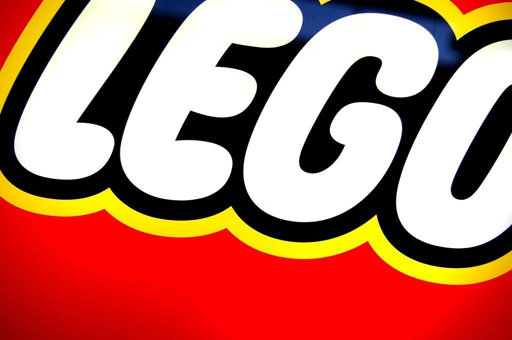 Poświąteczna wyprzedaż Lego Shop -50%
