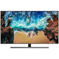 Telewizor SAMSUNG UE65NU8052 65 cali 120 Hz