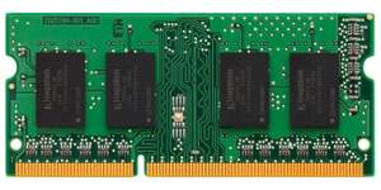 KINGSTON 8GB DDR4 2666MHZ CL19 DDR4 SODIMM 1.2V