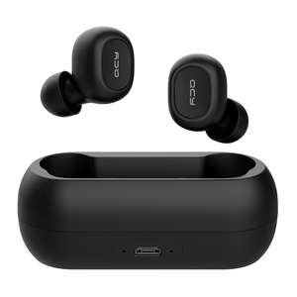 Słuchawki Bluetooth QCY BT5.0