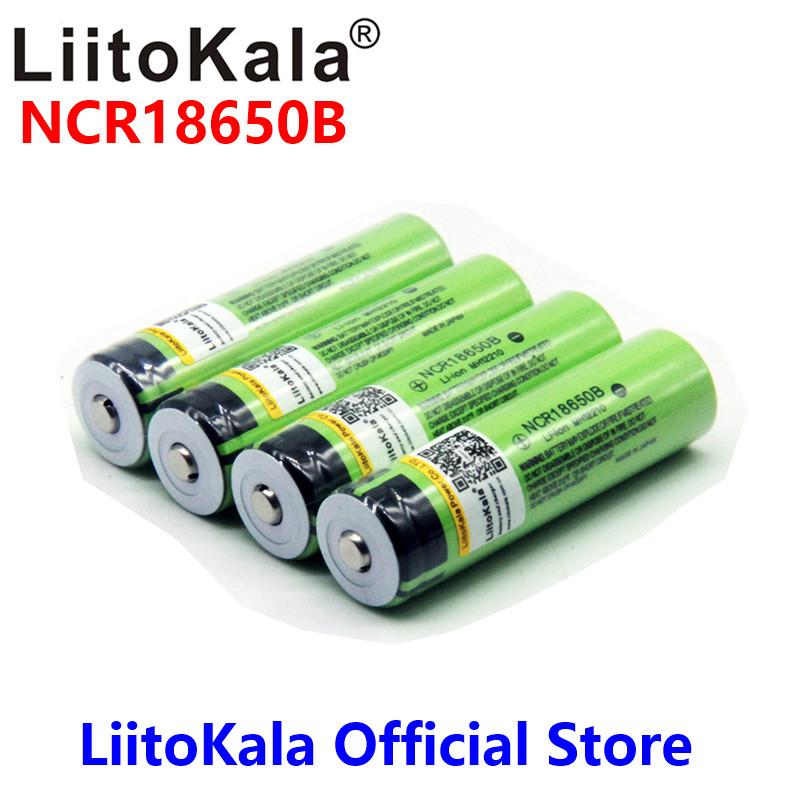 LiitoKala 18650 w jeszcze lepszej cenie niż ostatnio