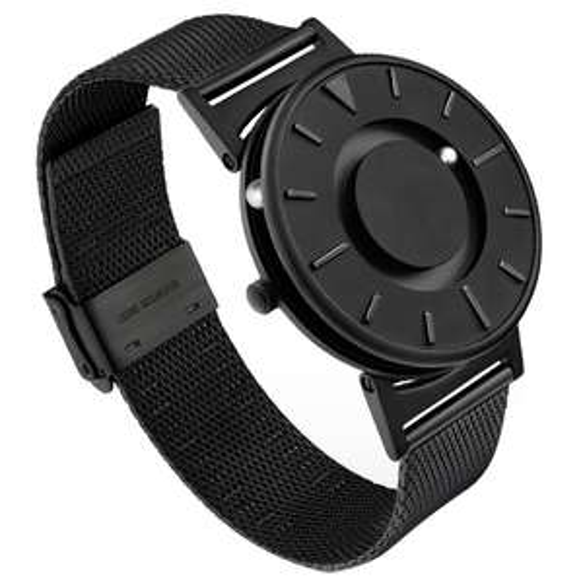 Zegarek magnetyczny Midnight Onyx
