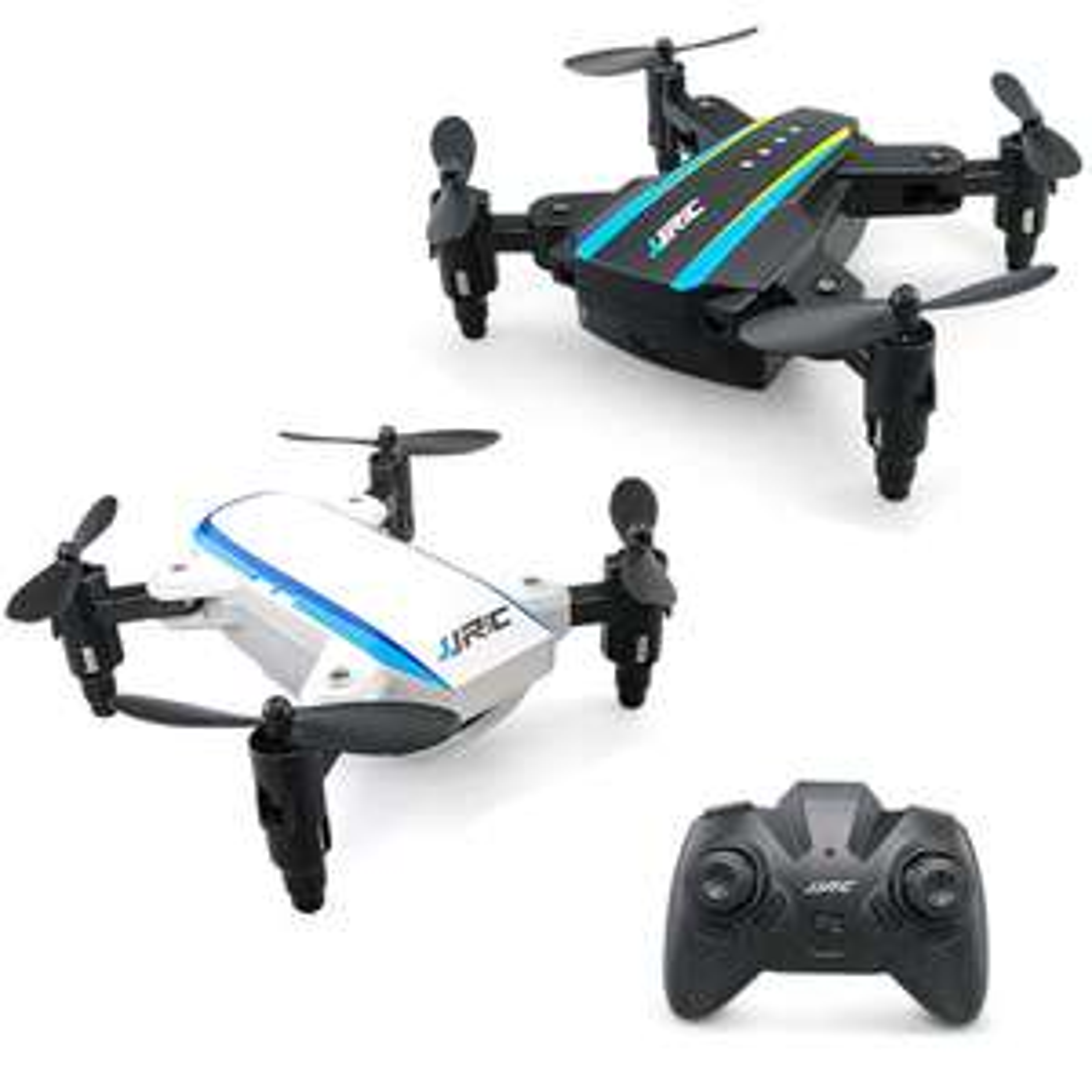 2 Mini Drony JJRC H345  ( 16$ )