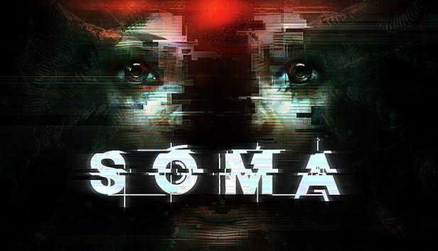 Soma [PC] za darmo @ GOG