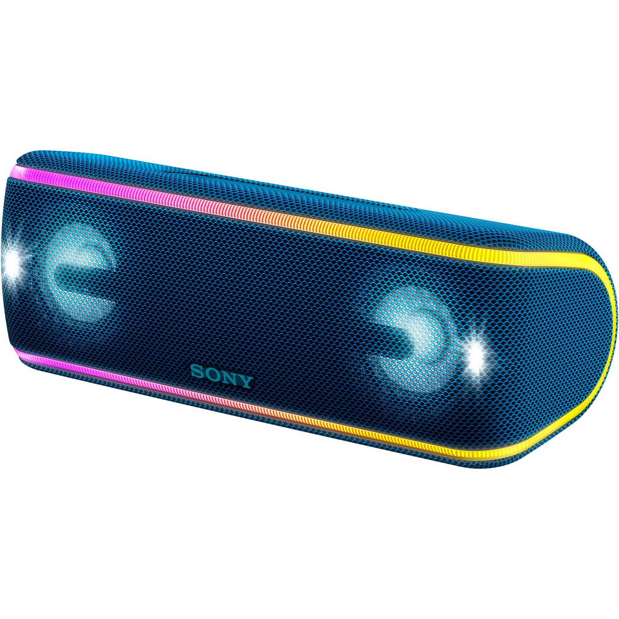 Głośnik wodoodporny Bluetooth Sony SRS-XB41