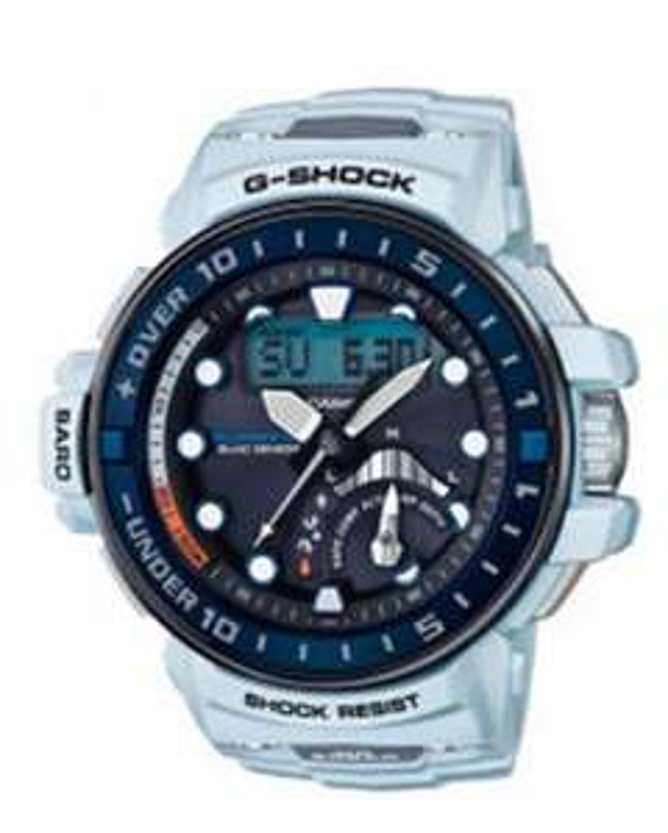 Zegarek Casio G-Shock GWN-Q1000-7A