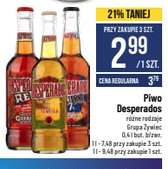 Desperados cena przy zakupie 3 sztuk @polo