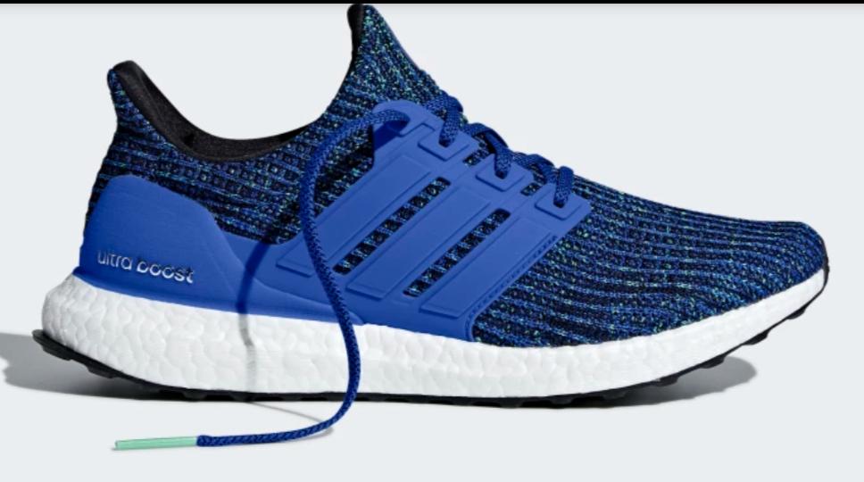 Adidas Ultraboost - taniej jeszcze nie było