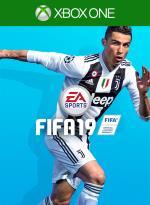 FIFA 19 Xbox One (US) KLUCZ VPN