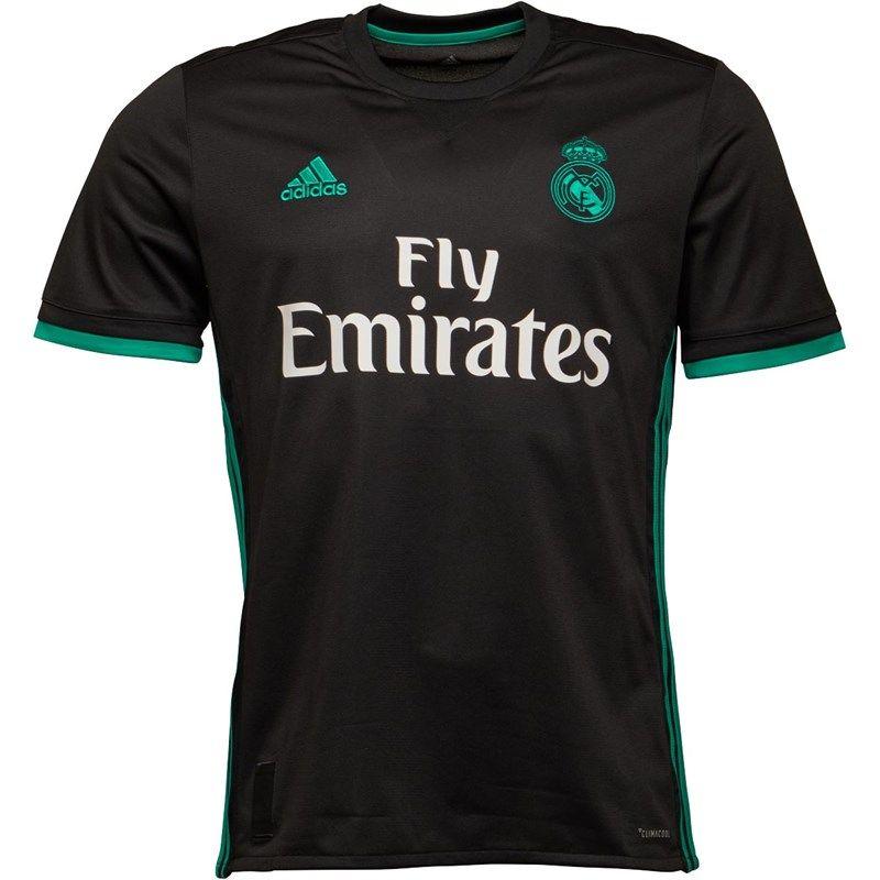 Koszulka meczowa Realu Madryt