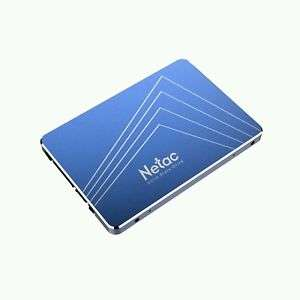 Uwaga, możliwe oszustwo. Dysk SSD Netac N600S 720GB