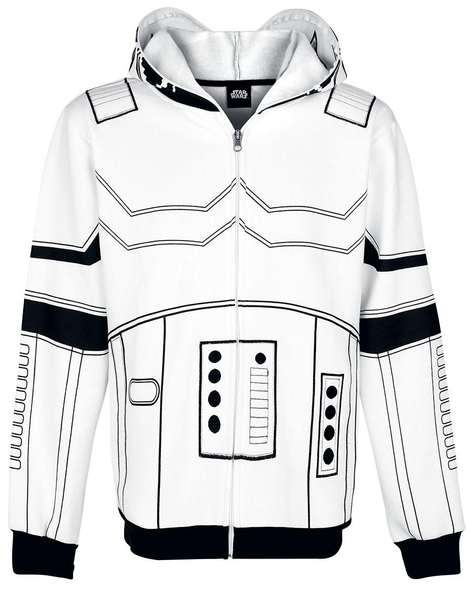 Buza z kapturem Star Wars - Stormtrooper