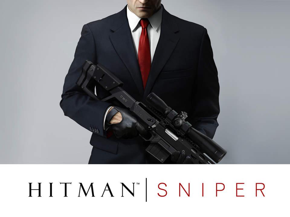 Hitman: Sniper   (8,5zł z 4,99euro) iOS - pierwszy raz przecena