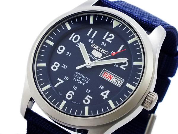 Zegarek Automatyczny Seiko SNZG11K1