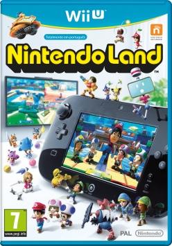 Nintendo Land za 79 zł @ Agito.pl