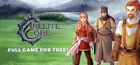 [ZA DARMO] Arelite Core (DRM Free) @IndieGala [Windows]